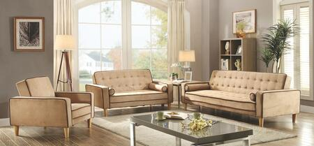 Glory Furniture G844SET G800 Living Room Sets