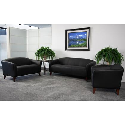 Flash Furniture 111SETXXGG HERCULES Imperial Series Reception Set