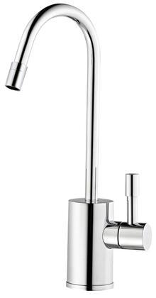 Chrome Single Lever Faucet