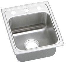 Elkay LRAD1316553 Kitchen Sink