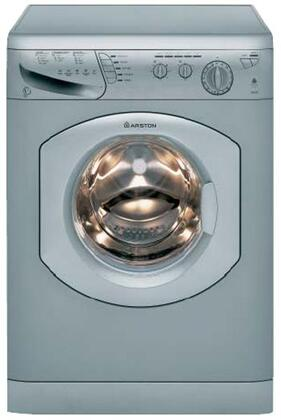 Ariston AW129NA  Front Load Washer, in Platinum