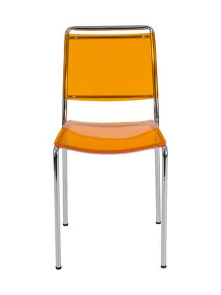 Euro Style 81008 Stefie Series  Dining Room Chair