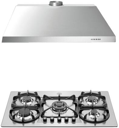 Bertazzoni 708375 Professional Kitchen Appliance Packages