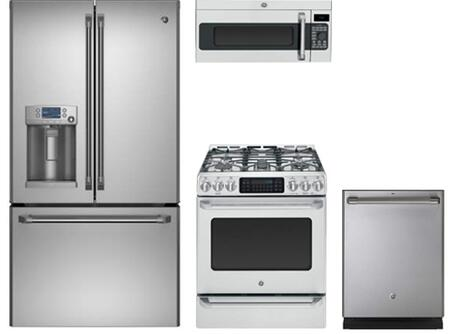 Nice ... Kitchen Appliance Packages Zoom In. GE Cafe 1 ...
