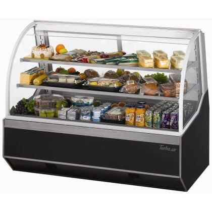 Turbo Air TD4R  Freestanding Refrigerator