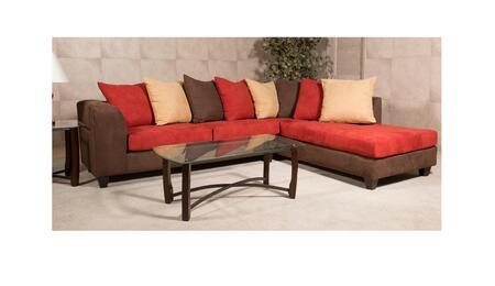Chelsea Home Furniture 213130SECCR Lifestyle