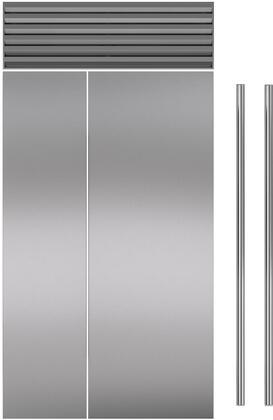 Sub-Zero 730708 Door Panels