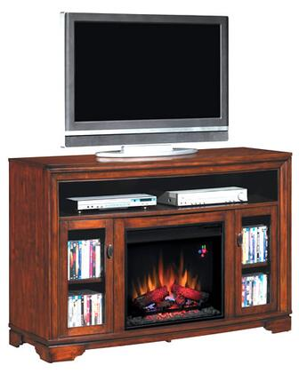 Classic Flame 23MM070C244 Palisades Series  Electric Fireplace
