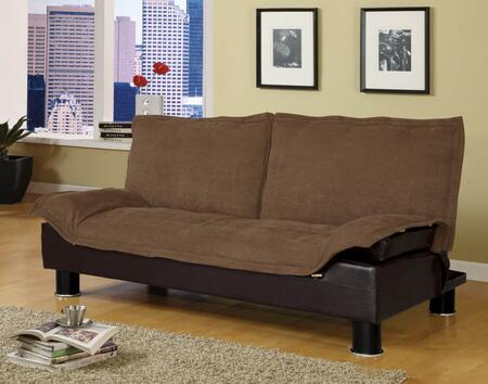 Coaster 300179  Convertible Fabric Sofa