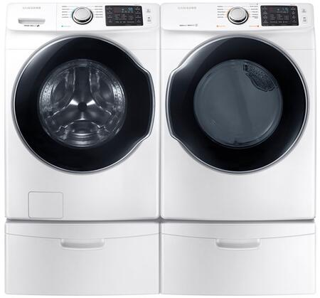 Samsung 770288 Washer and Dryer Combos