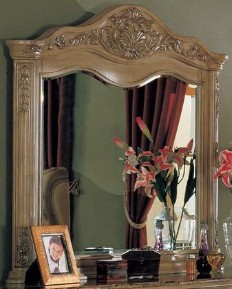 Yuan Tai NC8006M  Arched Landscape Dresser Mirror