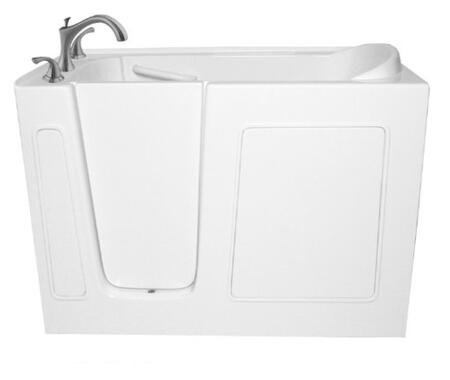 Ariel EZWT-3048 Soaker Walk In Bath Tub