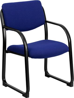 """Flash Furniture BT508NVYGG 23"""" Contemporary Office Chair"""