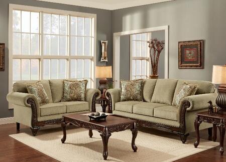 Chelsea Home Furniture 198503APSL Shayla Living Room Sets