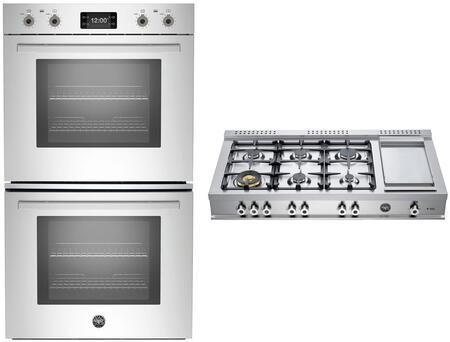 Bertazzoni 802342 Kitchen Appliance Packages