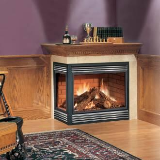 Napoleon BGD40NL1E  Direct Vent Natural Gas Fireplace