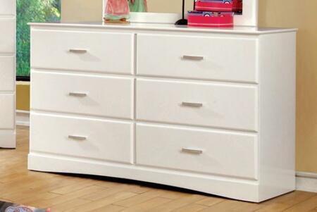 Furniture of America Prismo 1
