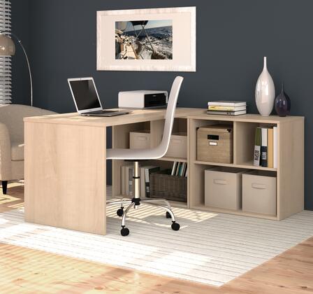 Bestar Furniture 150869 i3 by Bestar L-Shaped desk