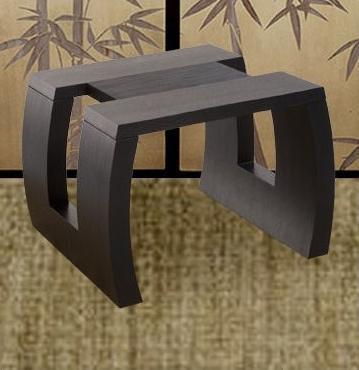 Diamond Sofa L0731D  End Table