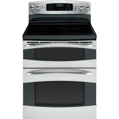 GE PB975STSS Profile Series Electric Freestanding |Appliances Connection
