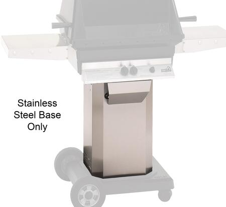 Stainless Steel Pedestal