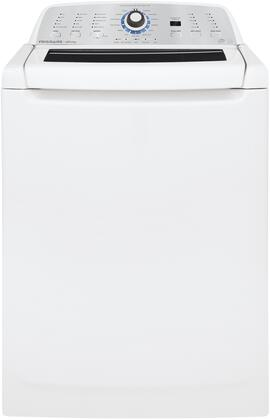 Frigidaire FAHE4044MW Affinity Series Top Load Washer