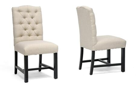 Wholesale Interiors BH63101  Dining Room Chair