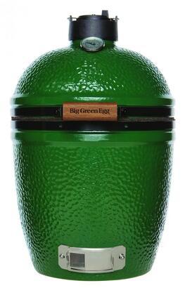 Big Green Egg SHDAHD