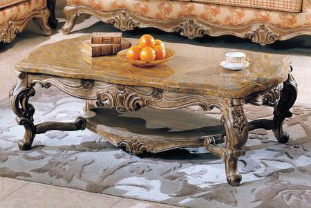 Yuan Tai UN4000COFFEE Traditional Table
