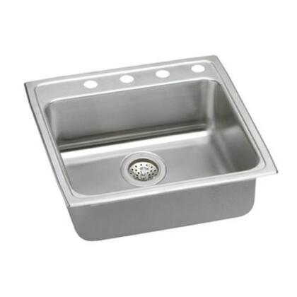 Elkay LRAD222250MR2 Drop In Sink