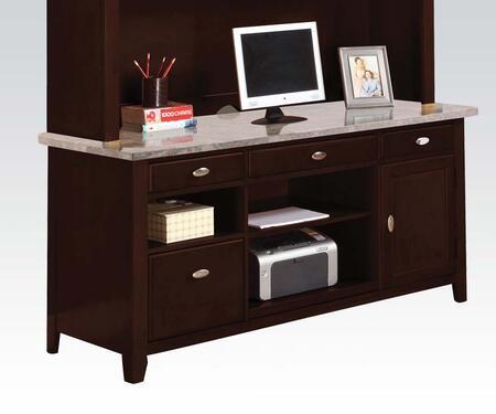 Acme Furniture 92012 Contemporary Standard Office Desk