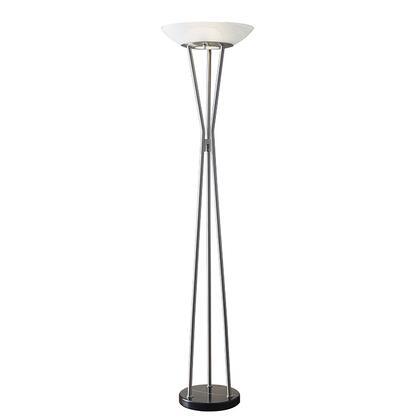 Adesso 5210 Gemma Floor Lamp