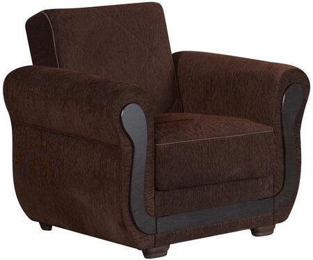 Empire Furniture Usa Chsunrise Sunrise Series Chair Sleeper Fabric
