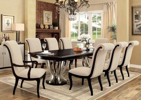 Furniture of America CM3353T6SC2AC