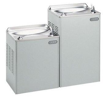 Elkay EWTLA16S3K  Sink