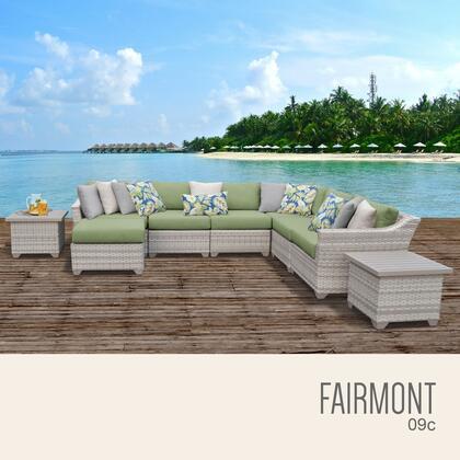 FAIRMONT 09c CILANTRO