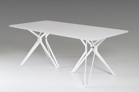 VIG Furniture VGEUMC6105DT