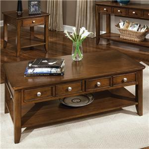 Standard Furniture 27681 Traditional Table