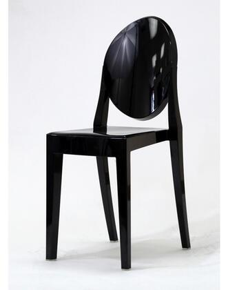 East End Imports EEI160BLK  Accent Chair