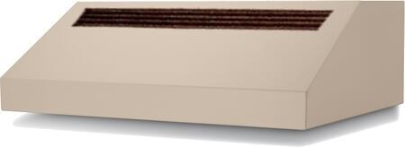 "BlueStar BS-LPLRX240 Re-circulating Pro-Style ("" W x 24"" D x 10"" H) With 520 CFM Internal Blower"