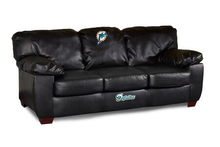 Imperial International 794008  Leather Sofa
