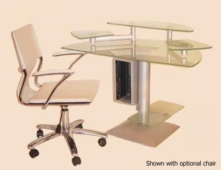 Chintaly 6908DSKT  Desk