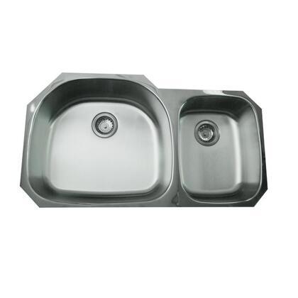 Nantucket NS0116 Kitchen Sink
