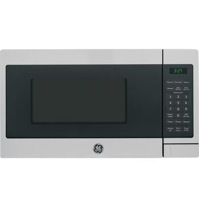 GE JEM3072SHSS Countertop Microwave, in Stainless Steel