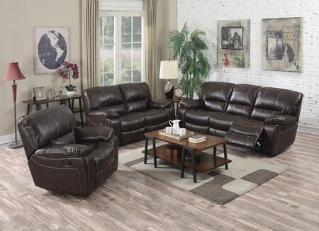 Acme Furniture Kimberly 3 PC Set