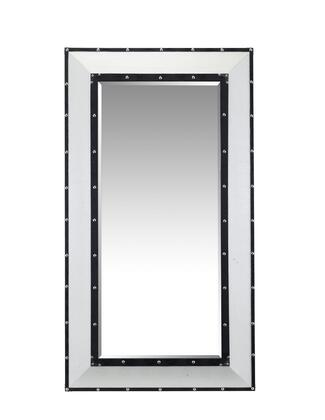 Powell 929233  Rectangular Floor Mirror