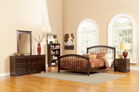 Atlantic Furniture WINMFCLFL