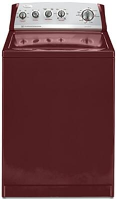 Whirlpool WTW57ESVH  3.5 cu. ft. Top Load Washer, in Red