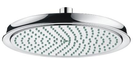 "Hansgrohe 28427 10"" Rain Showerhead from the Raindance C Collection:"