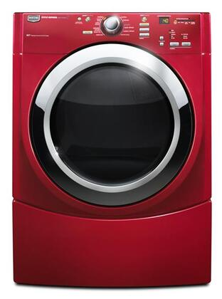 Maytag MEDE500WR Electric Performance Series Electric Dryer